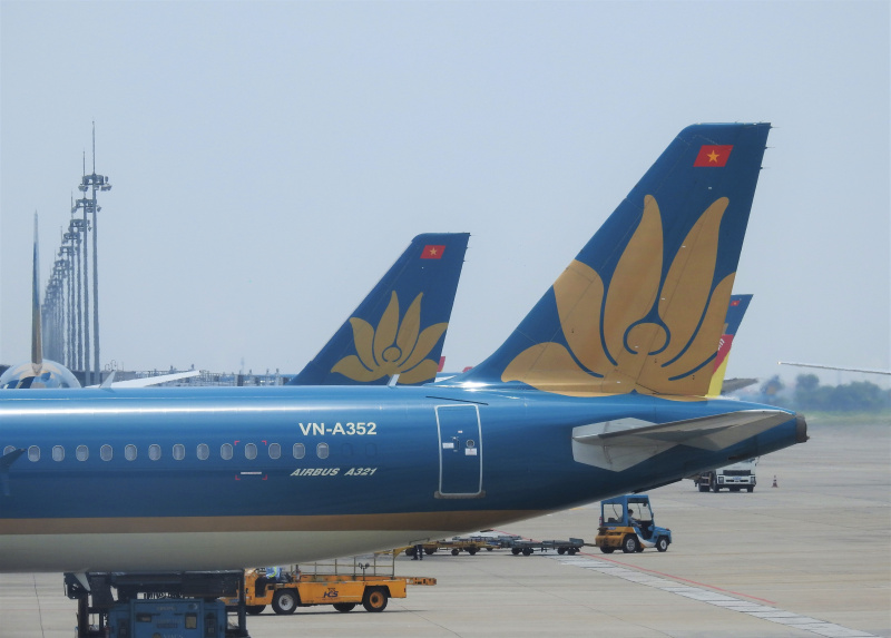 'Vietnam Airlines must reform to compete, not demand to return to the monopoly era as before'