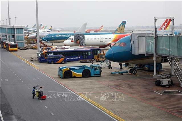 The Ministry of Transport requested a review of state-invested aviation infrastructure assets