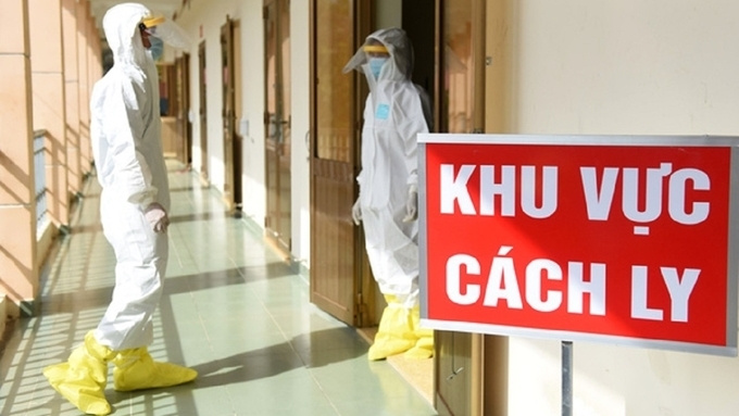 14-day concentrated quarantine period to be extended