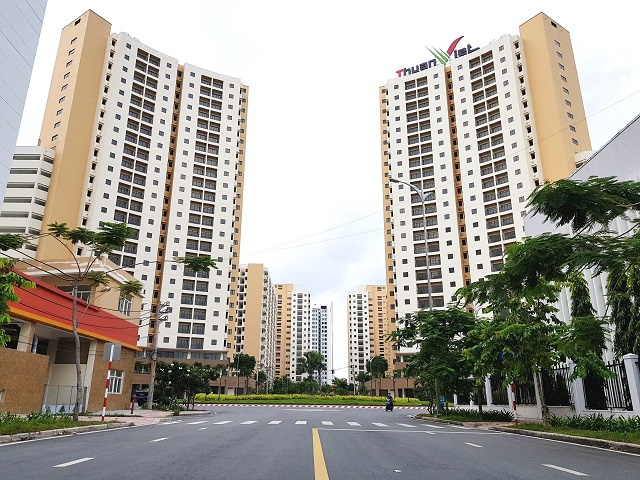 HoREA offers preferential interest rate for loans to buy social housing 3 – 3.5% / year
