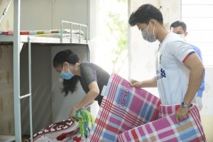 Over 60 universities in Vietnam let students stay home to prevent coronavirus contagion