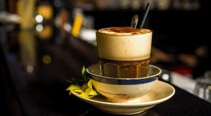 Egg coffee shines in Outlook India's must-try coffee around the world