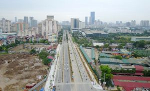 Selectionof investors for projects with land use
