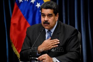 Greetings to Venezuela over Independence Day