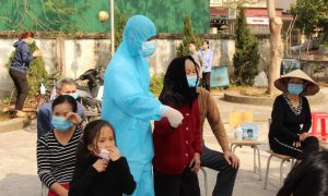 37 new infections recorded in Vietnam's Covid-19 hotspot