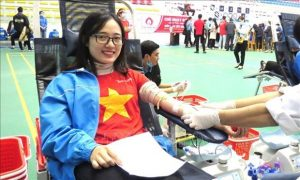 Russian news agency praises Vietnam's achievements in blood cancer combat