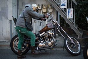 Japan publishes guidebook for Vietnamese people to take motorcycle driving test