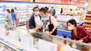 CPI climbs 1.52 percent in February
