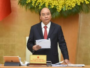 Every Vietnamese resident will be vaccinated against COVID-19: PM