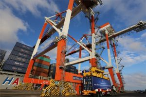 New container terminals approved for northern Vietnamese province