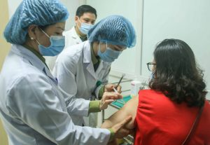 Vietnam ready for its first vaccination program on March 8