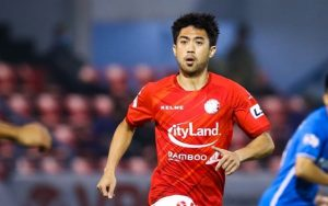 Expert discusses Lee Nguyễn's slow start in V.League 1