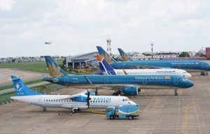 Airlines adding flights for Reunification Day – May Day holiday