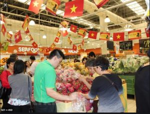 Vietnamese firms advised to promote online sale in Singapore