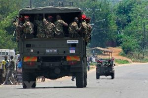 Vietnamese Embassy keeps close watch on situation in northern Mozambique