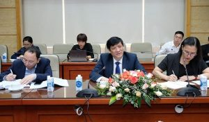 Vietnam works with India, Russia for Covid-19 vaccine supply