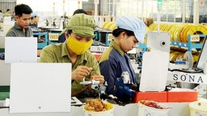 HCM City seeks to meet 65 percent of supporting industry products demand