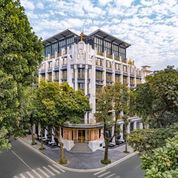 Hanoi gets Capella's 4th hotel in Southeast Asia