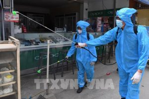 Cambodia: Informal sector workers to be prioritised in COVID-19 vaccination