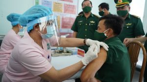 Vietnam's Ministry of Health announces priority groups for free COVID-19 vaccination