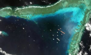 Vietnam closely monitoring Whitsun Reef situation: foreign ministry