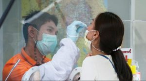 Bangkok COVID-19 outbreak may take two months to contain