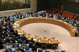 State President to chair UNSC's high-level open debate on April 19