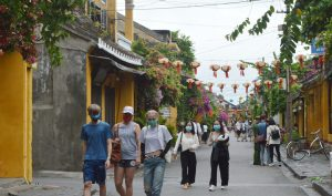 Vietnam's Quang Nam, home to Hoi An, plans to welcome international tourists carrying 'vaccine passports'