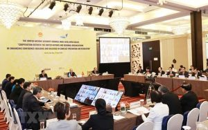 Int'l community lauds UNSC's high-level open debate chaired by Vietnam