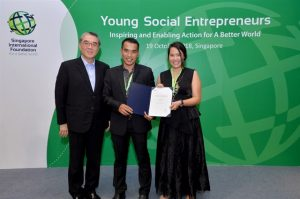 SIF's virtual global programme for young social entrepreneurs returns