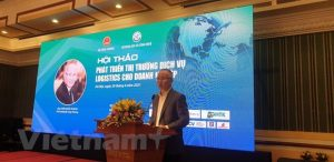 Logistics firms encouraged to foster links to bolster performance
