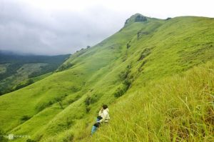 """Phia Po Peak – a trekking journey to the """"roof"""" of Lang Son"""