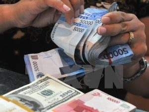 RoK becomes Indonesia's third top source of FDI