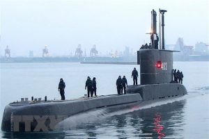 Condolences extended to Indonesia over submarine sinking