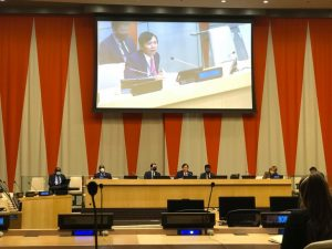 Vietnam successfully completes Month of UNSC Presidency