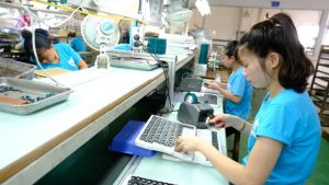 Hanoi eyes key industrial products as driving force for growth