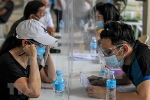 Philippines approves emergency use of Moderna's COVID-19 vaccine