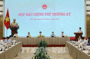 Sustaining economic gains amid COVID-19 of first importance: Official