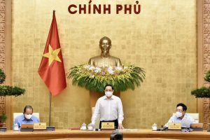 Vietnam faces challenges from serious Covid-19 situation: PM