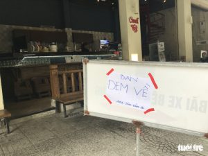 Vietnam's Da Nang closes market, suspends dine-in services to grapple with COVID-19