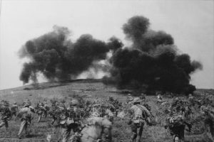 Dien Bien Phu, the most important battle in the Indochina war