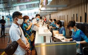 Vietnamese airlines assist passengers with ticket refunds amid Covid-19 pandemic