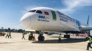Having been granted a slot, it is still difficult for Vietnamese airlines to fly directly to the US in 2021