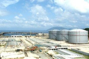 US Millennium Energy Corporation proposes two LNG projects in Van Phong EZ
