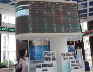 Securities companies mobilise trillions of VND to serve investors