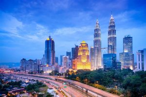 Microsoft investing $1 billion to set up data centres in Malaysia
