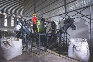 Capgemini partners Malaysia's Heng Hiap Industries to reinvent recycling