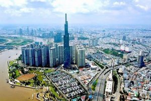 S&P Global Ratings raises Vietnam's outlook to 'positive'