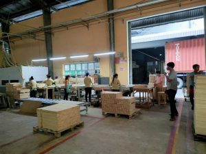 Manufacturing sector firms want to vaccinate workers