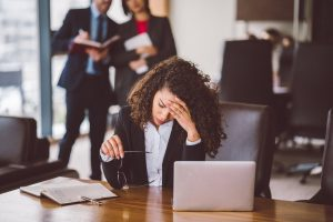 Have you tried not doing anything? Here are 5 reasons not to sell during a market crash.